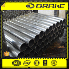 High standard precision cold drawn seamless 1026 dom steel tube