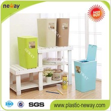 Hot Sale Home Use Garbage Bin