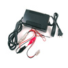 Remote Control RC mini car battery charger 7.2V - 12V 1A/2A/3A High Power NiMH Battery Pack Charger