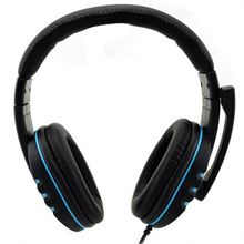 PC Computer Mp3 Gaming Wired Headphone For PS4 Xbox One
