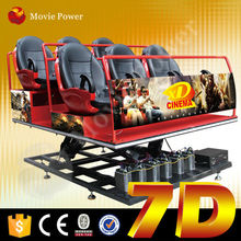 3d 4d 5d 6d 7d simulation ride cinema for sale