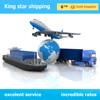 Ocean Freight Forwarder Shipping India To