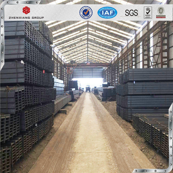 building material carbon hot rolled i beam steel /steel i-beam prices