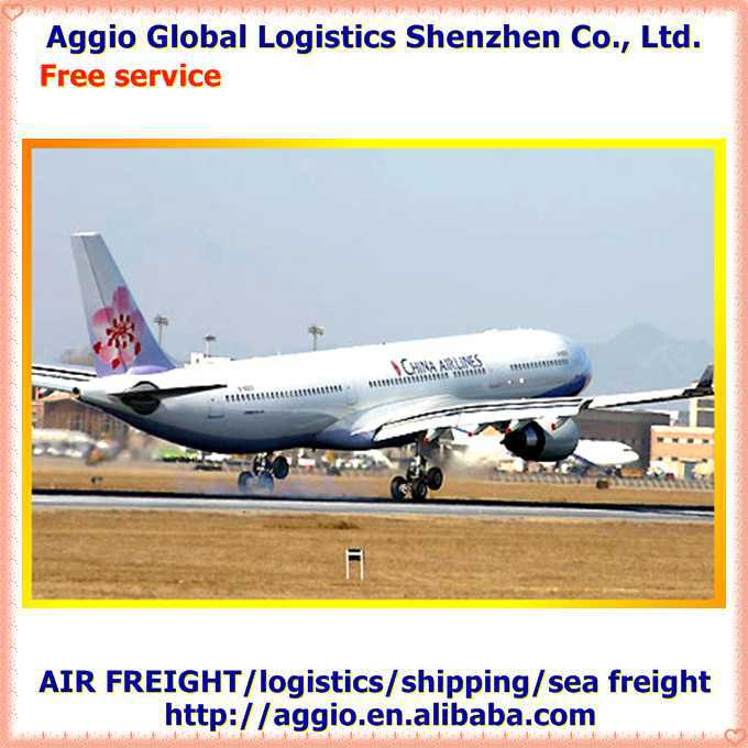 aggio freight forwarding company from shanghai to norfolk