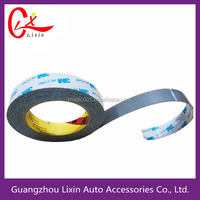 PE Adhesive foam tape manufacturer based in guangdong