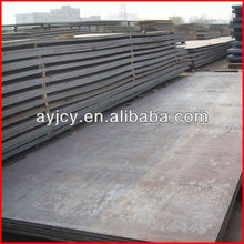 Angang hot rolled steel wide 4800mm