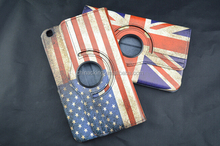 "8"" flag tablet case for samsung galaxy tab 3 T310"