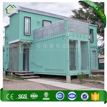 Factory Supplier High Strength Ready 1-3 Bedroom Mobile Homes Fast Assembly Home Depot Prefab Homes