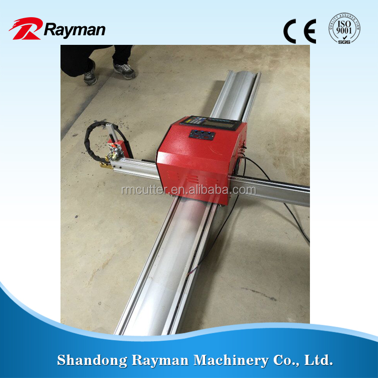 2016 Best selling product hoston brand widely used cnc plasma cutting machine