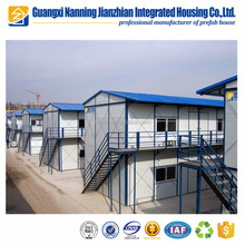 China Made K Modular House / Low Cost Porta Cabins