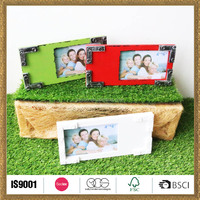 new design hand-painted wood picture photo decoration frame