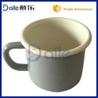 New product printing decal enamel mug