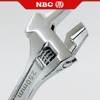 multi-function adjustable wrench ,used be for hammer,wrench,and pipe plier