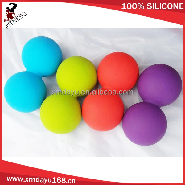 DOUBLE LACROSSE BALL FOR POINT MASSAGE--online wholesale