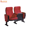 High quality folding concert hall chair