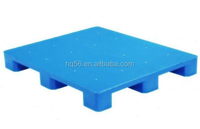 china plastic pallet for hot sale
