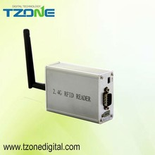 Top sell passive rfid reader for vehicle control and operation