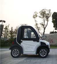 Hot Sale 2.8KW Motor Atomic Electric Vehicles
