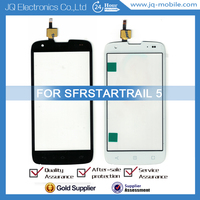 New android phone touch screen replacement for SFRSTARTRAIL 5