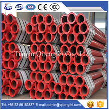 construction machinery parts Schwing 43kg weight concrete pump hardened pipe