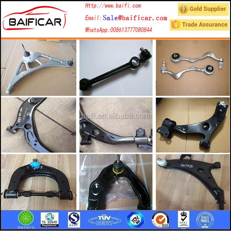 Car spare parts accessories lower control arm for NISSAN JUKE/ March N17 OEM 54501-1HM0A