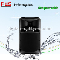 Aier active design box speaker pa sound system mini digital sound box speaker