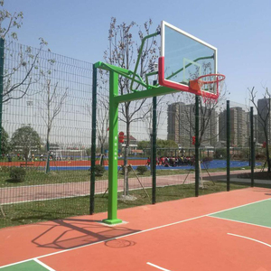 Manufacturer directly for the basketball frame