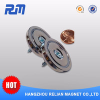 New Design Hot Selling Strong Permanent Monopole Magnet