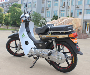 90cc Docker C90 Motorcycle 50cc C50 Cub Motorcycle Moped Mate 50