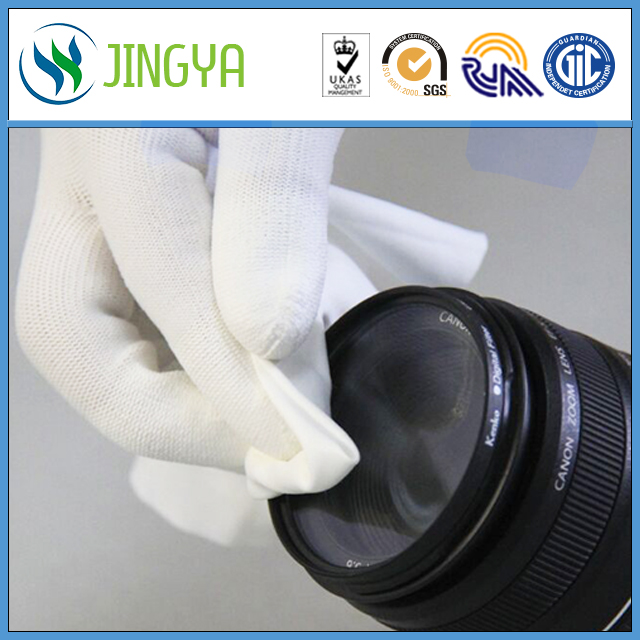 lint free lens microfiber cleaning cloth