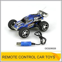 1:25 5ch high speed mini rc racing car OC0206026