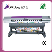 X-Roland water transfer film inkjet printer with Epson head