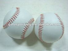 professional base ball/real leather baseball