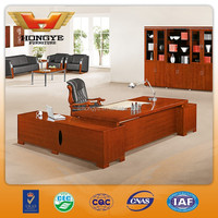 2015 modern executive desk office table design HY-D0232
