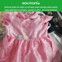 wholesale used clothes in houston fashion second hand summer children clothing in bulk
