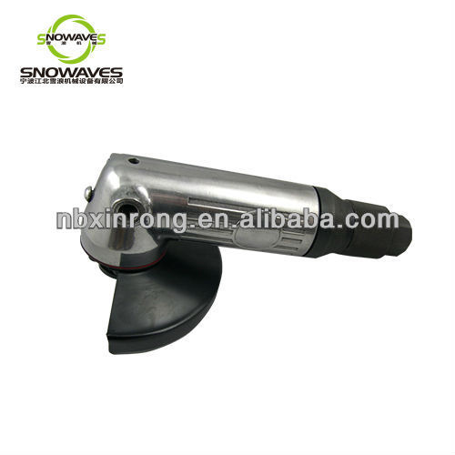 7 inch 180mm disc air angle grinder