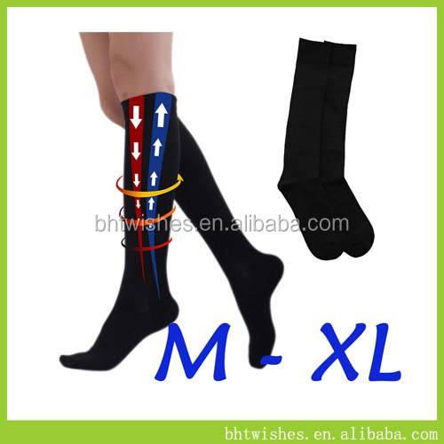 Sporting compression Diabetic socks