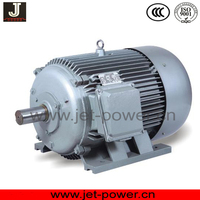 Y series small powerful electrical motor