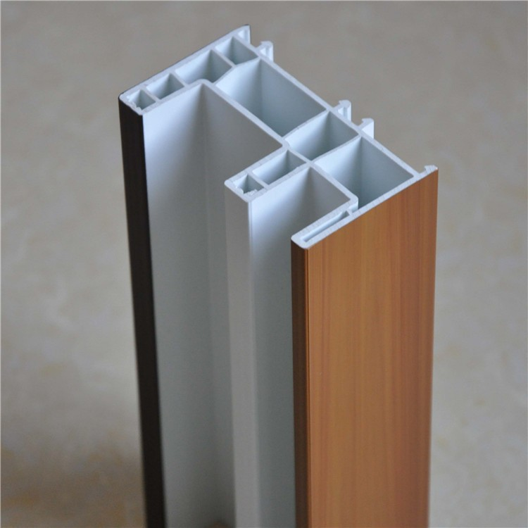 Quality plastic construction building using coloured upvc sliding window frames upvc extrusion profile for sliding windows