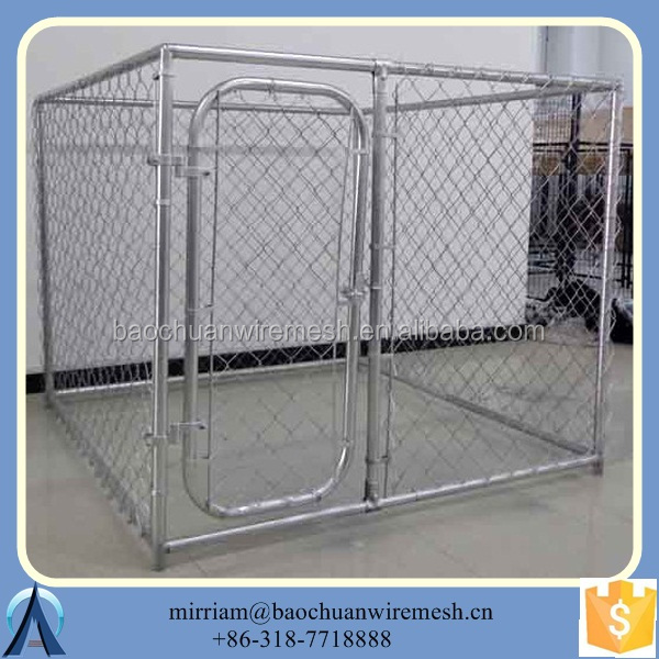colorful dog cage for sales