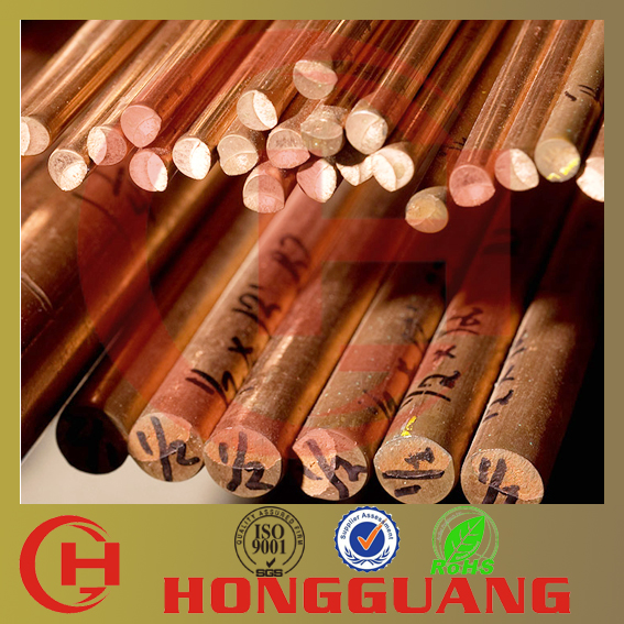 High antifriction Factory price bar c90500 tin bronz