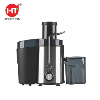 Wholesale New Arrival Factory supply as see on tv electric cold press multi automatic Home carrot juicer extractor machine