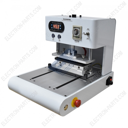 Electric hot pressing bracket Frame Laminating Machine for iPhone 4/4s 5/5s/5c/6/6+/6s/6s