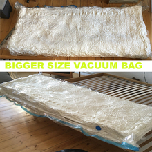 New Desgin Vacuum Bag For Mattresses Vacuum Packing Bags For Clothes and Bedding