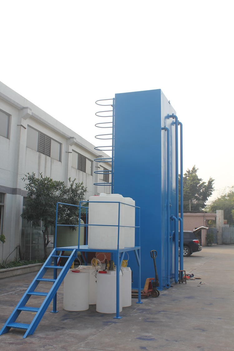 Reverse Osmosis Purified Drinking Water Purification System Filtration Machine Treatment Equipment Project