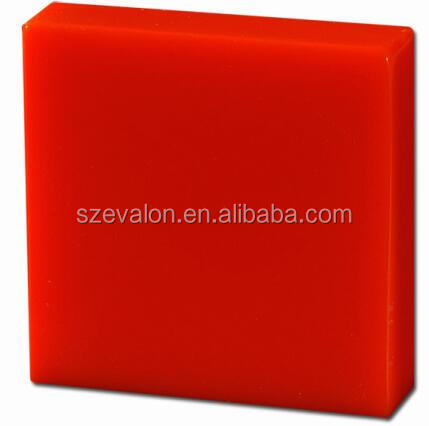 Solid surface for kitchen / bathroom countertops with competitive price, artificial stone acrylic solid surface slab