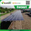 BLUESUN solar technology comapny Alibaba top supplier for all solar power product solar energy system