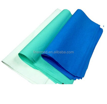 Medical autoclave Sterilization Crepe wrapping Paper