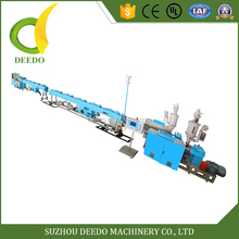 Saving space Perfect design second hand plastic extruder machine