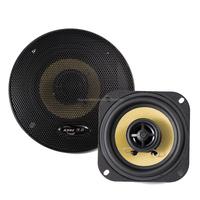 Square 12 V 4 Inch Kevlar Car Speaker